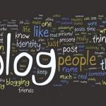 Blogovanie ako sucast stylu