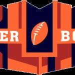 Super Bowl logo XLIV