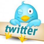 Twitter tipy - ako na twitter