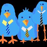 Ako dostať svoju firmu na Twitter