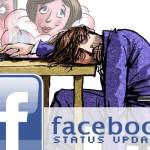 FB problémy