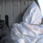 Osama bin ladin v mori
