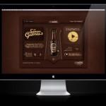 Sagres Peta - cokoladove pivo