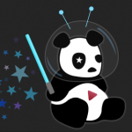 Nový dizajn Youtube pod názvom Cosmic Panda