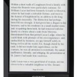 Čítačka e-knih Sony z Martinus.sk