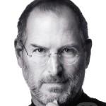 Bestseller Steve Jobs - životopis