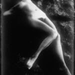 050 - Julie, Lanzarote 1985, 20 X 25