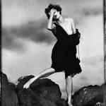 061 - Julie, Lanzarote 1985