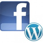 Facebook integrácia do CMS WordPress