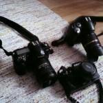 Foťte aj s novým foťákom