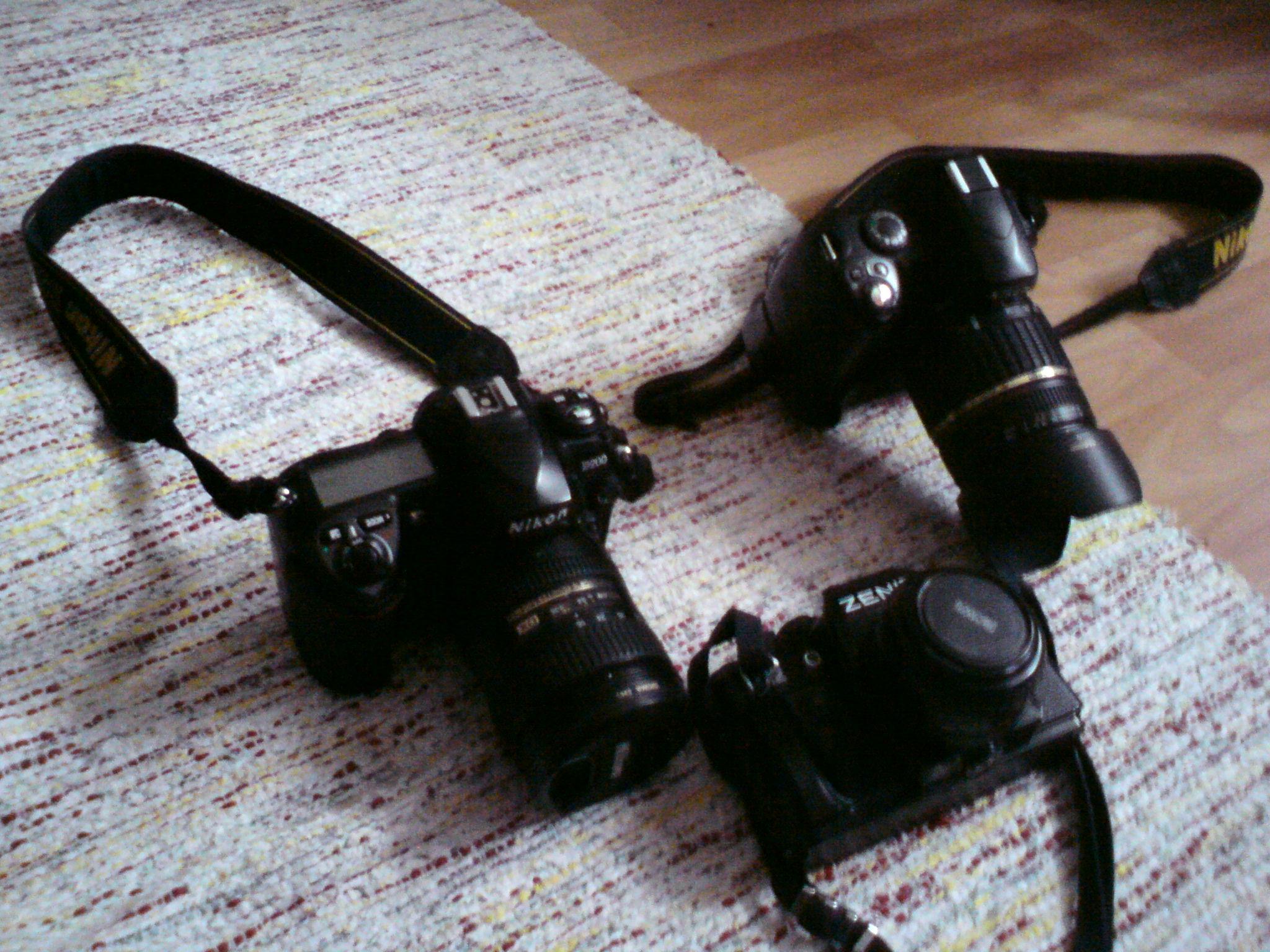 ecc5dd4d3 Blog píše Peter Kučerka » Kúpil som si novú zrkadlovku! A teraz čo?