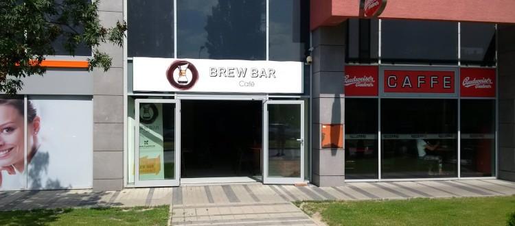 Brew Bar Café